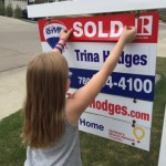 Trina Hodges, Sherwood Park, Strathcona County, Real estate agent, Remax, Remax Elite